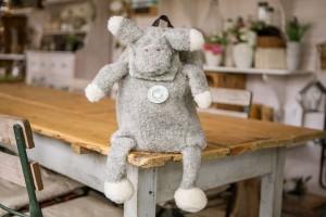 Kinder-Rucksack Schaf