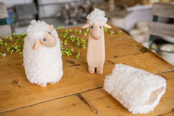 Tisch Schafe